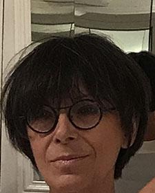 Dr Catherine DELEAGE (42)
