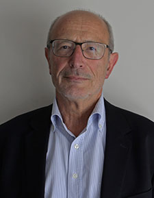 Dr Georges GRANET (69)