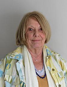 Dr Monique BRET (69)